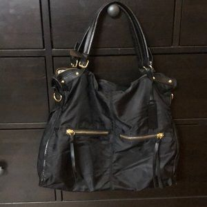 Steve by Steve Madden nylon bag - great condition!